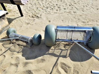 Sand cleaning tool, beach cleaning tool, beach cleaning equipment, beach cleaners, Volleyball Sand,  Volleyball Court Cleaner, Volleyball sand device, sand cleaning manual tool